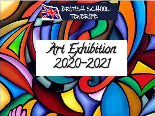 Art Exhibition 2020-2021