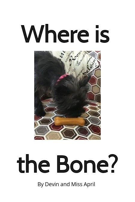 Where is the Bone?