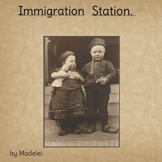 Immigration Station