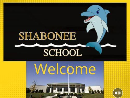 Welcome to Shabonee