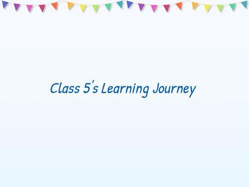 Class 5