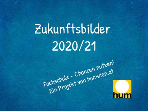 Zukunftsbilder 20/21