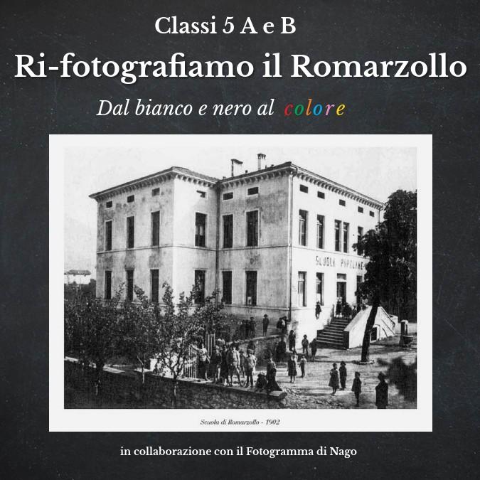 Ri-fotografiamo il Romarzollo