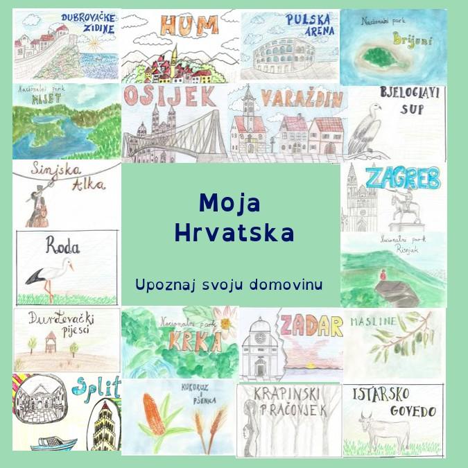 Moja Hrvatska
