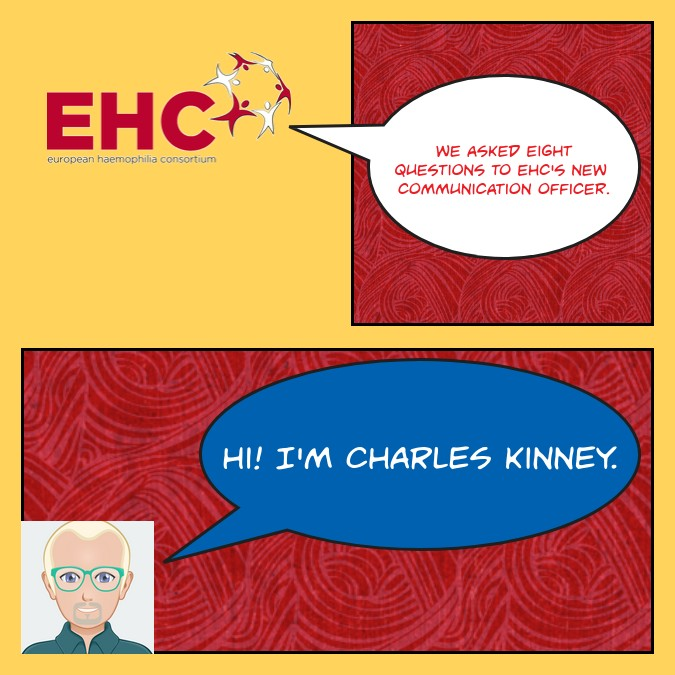 EHC Now! with Charles Kinney