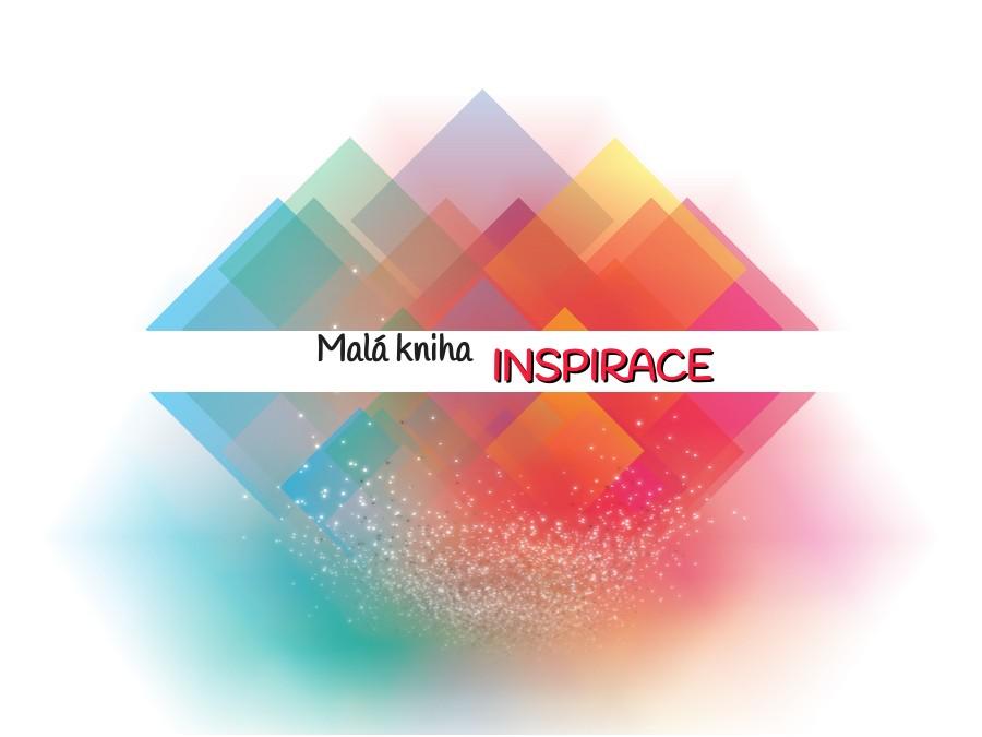 Malá kniha INSPIRACE