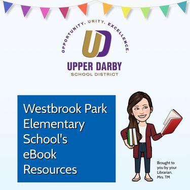 Westbrook Park's eBook Resources