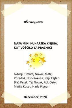 Mini kuharska knjiga, 6.a