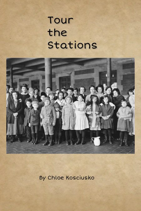 Tour the Stations