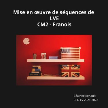 (copy) My English class Franois