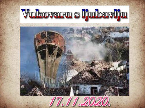 Vukovaru s ljubavlju