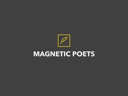 Magnetic Poets