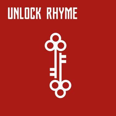 Unlock Rhyme