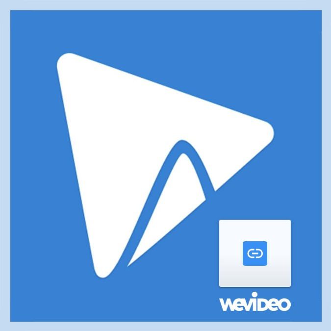 Embedding WeVideo in Book Creator