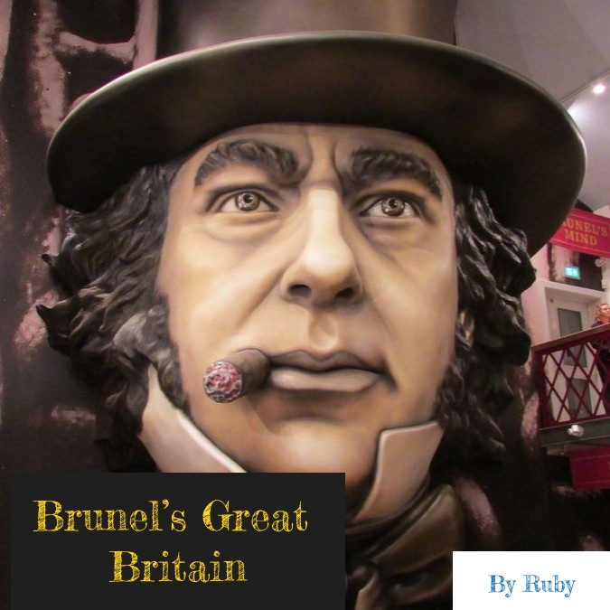 Brunel's Great Britain
