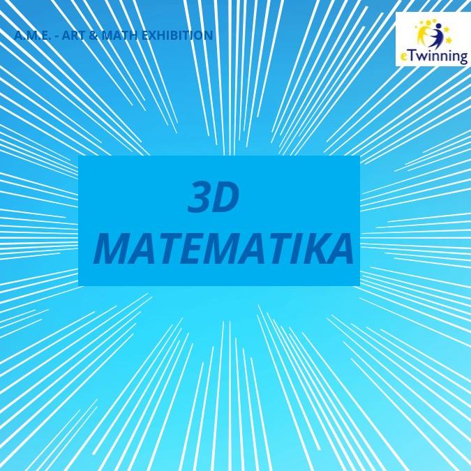 3d MATEMATIKA - A.M.E.
