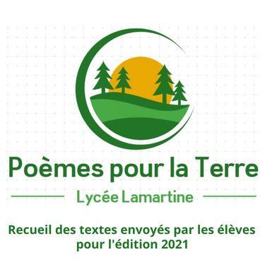 Poèmes pour la Terre 2021