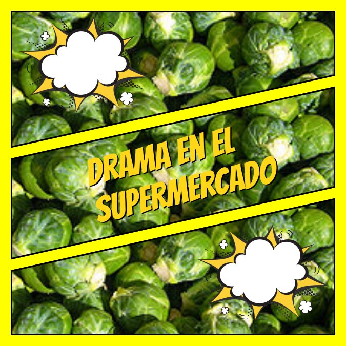 Drama en el Supermercado