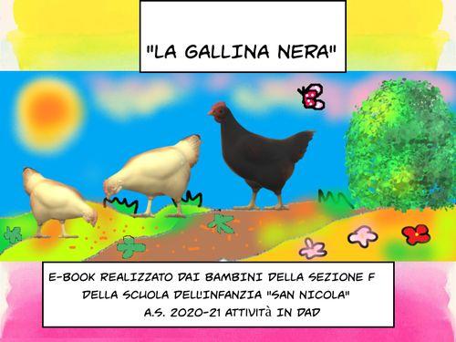 LA GALLINA NERA