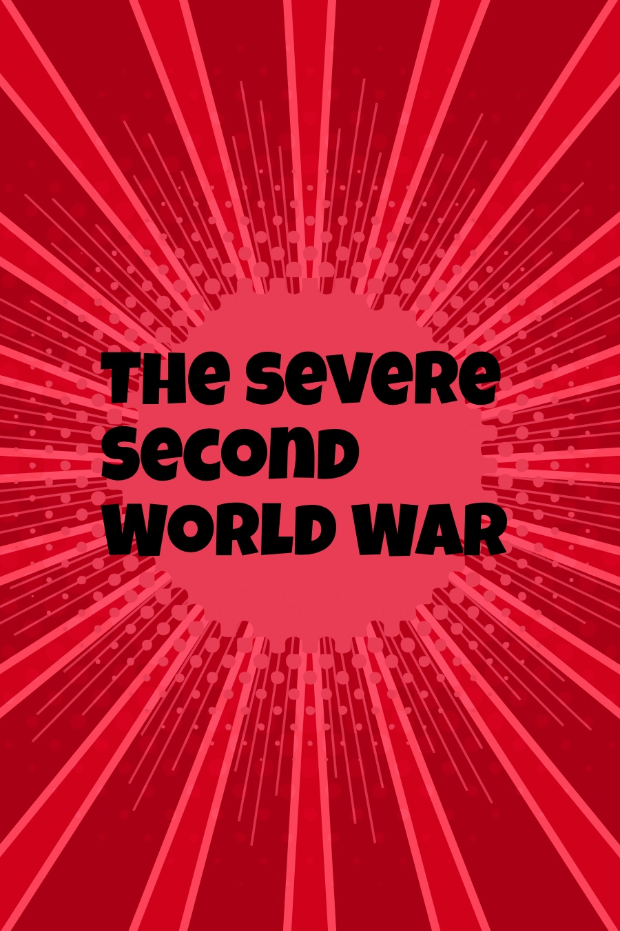 The Serve World War