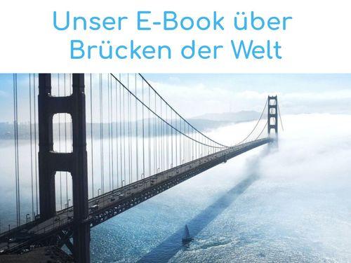 Unser E-Book über Brücken