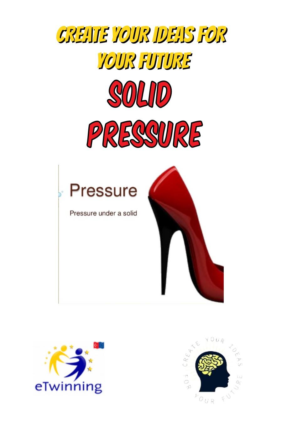 solid pressure
