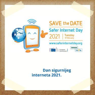Dan sigurnijeg interneta 2021.