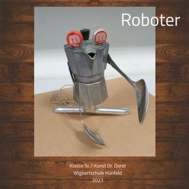 Roboter 5c
