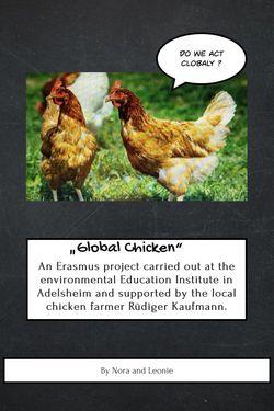 Global chicken