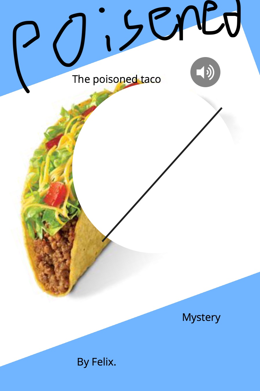 The Poisoned Taco