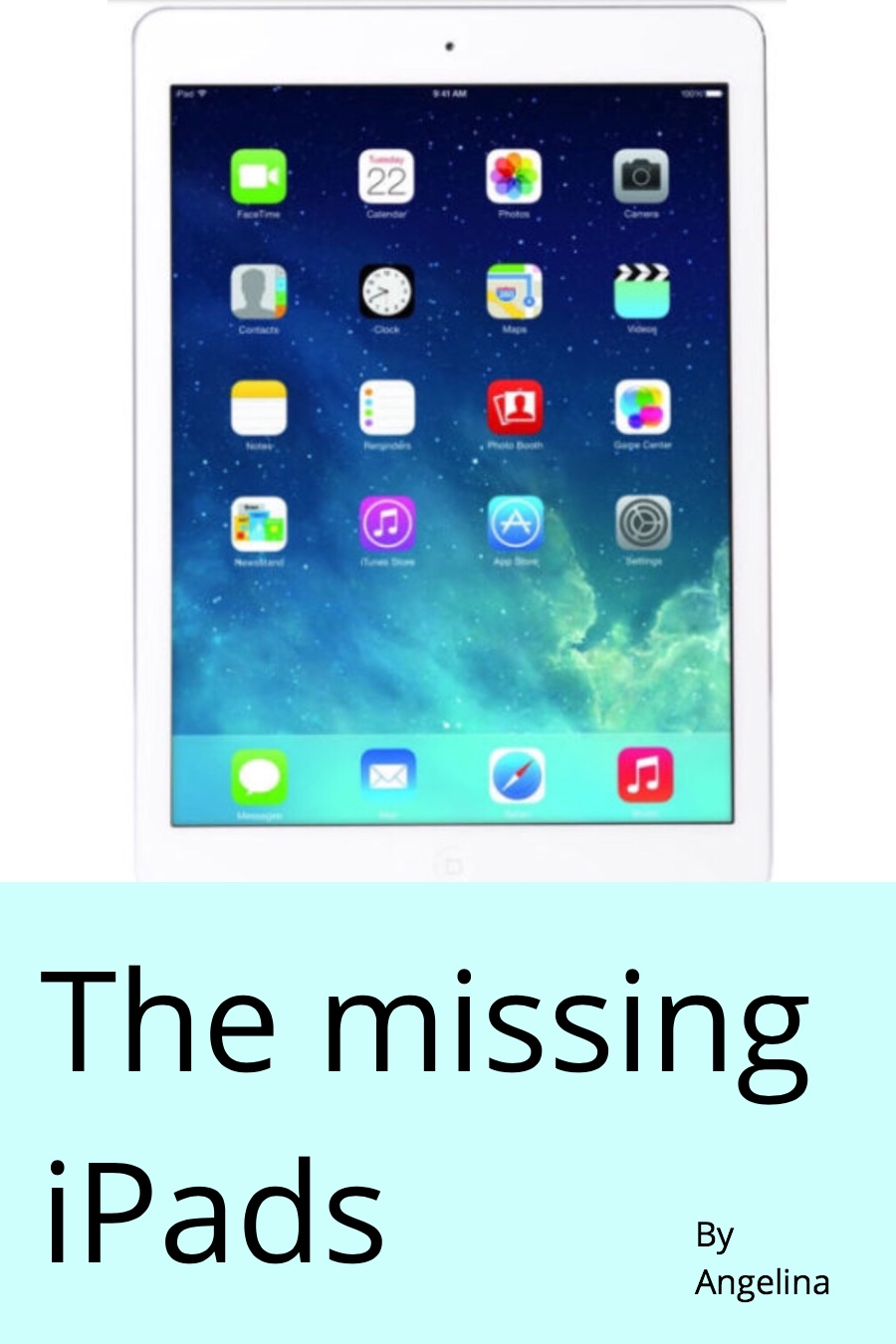 The Missing iPads