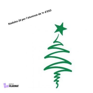 Nadales 20 1r ESO