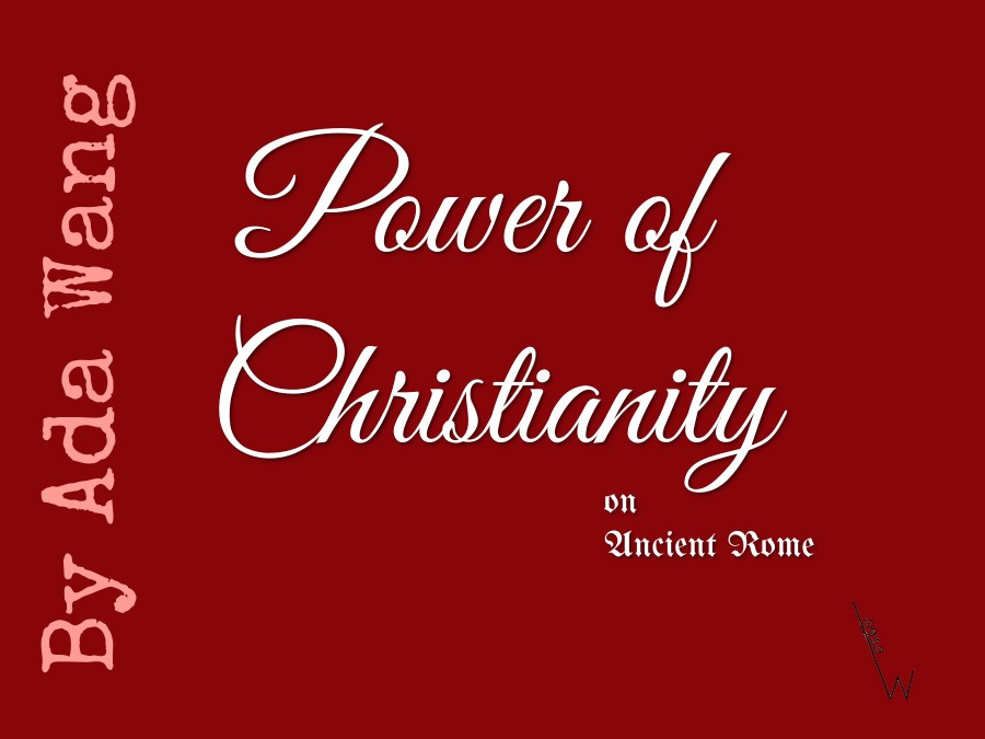 Power of Christianity