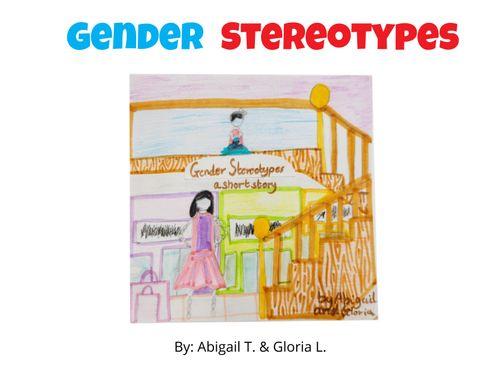 Gender Stereotype