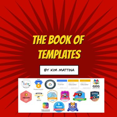 The Book of Templates