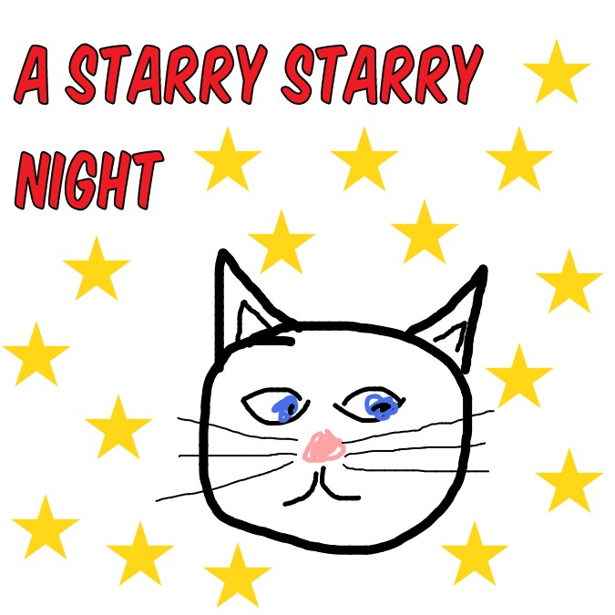 A Starry, Starry Night
