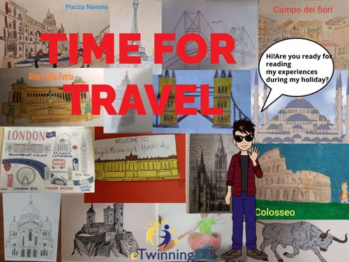Time For Travel