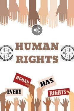 HUMAN RIGHTS BOOK