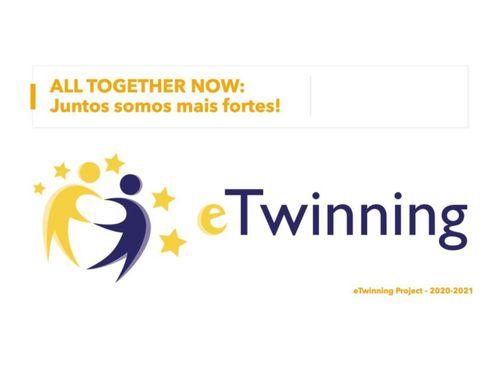 All Together Now/Juntos somos mais fortes