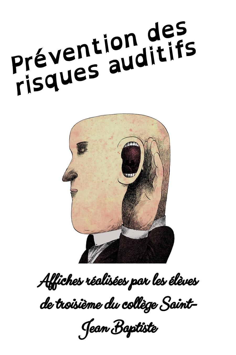 Affiches De Prévention