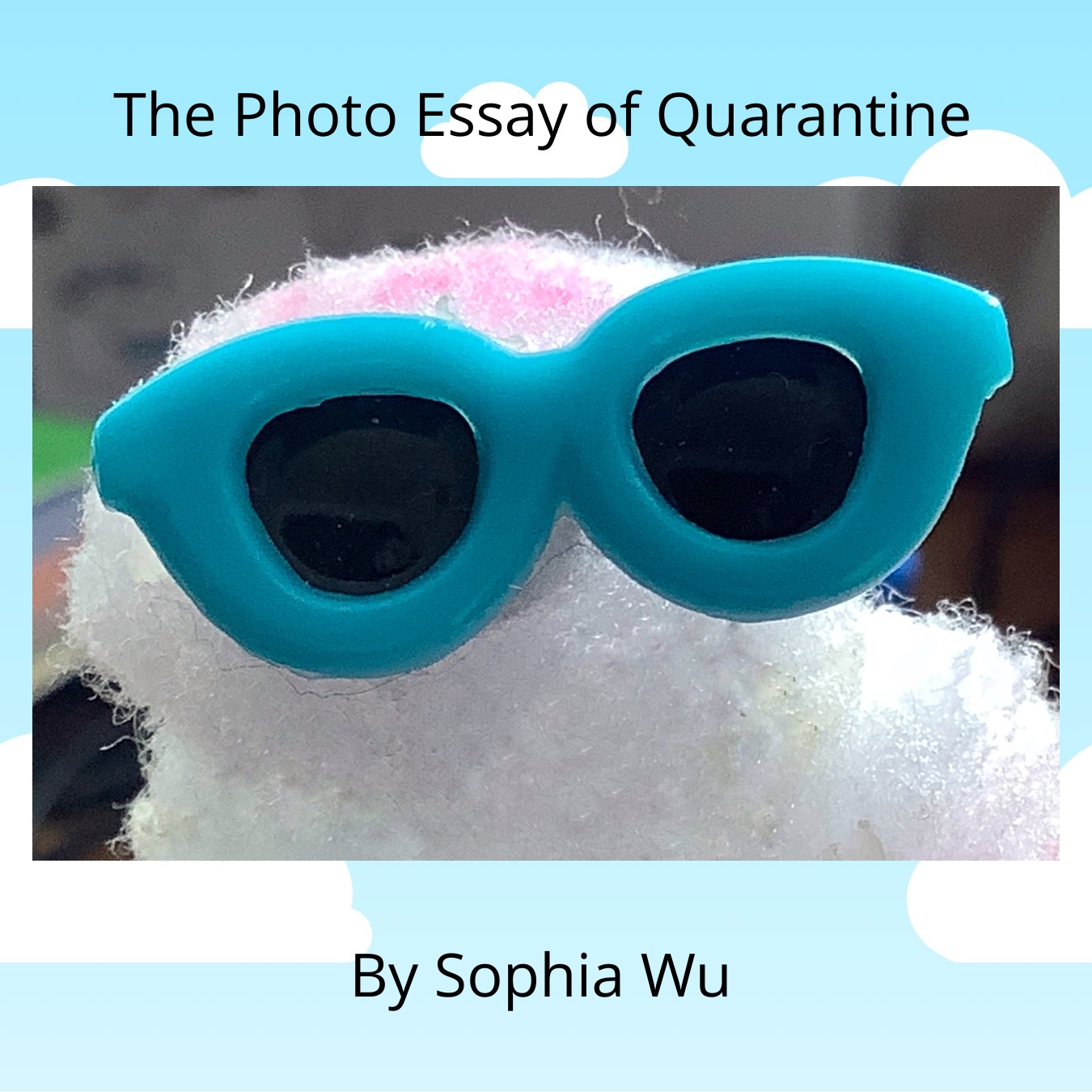 The Photo Essay of Quarantine