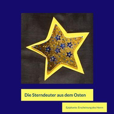 Die Sterndeuter aus dem Osten