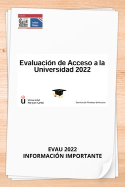 EVAU 2020-21