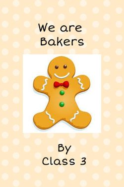 We are Bakers