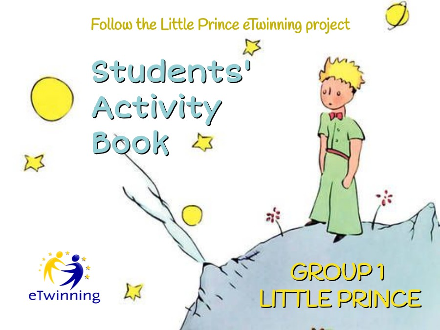 Students' Activity Book
