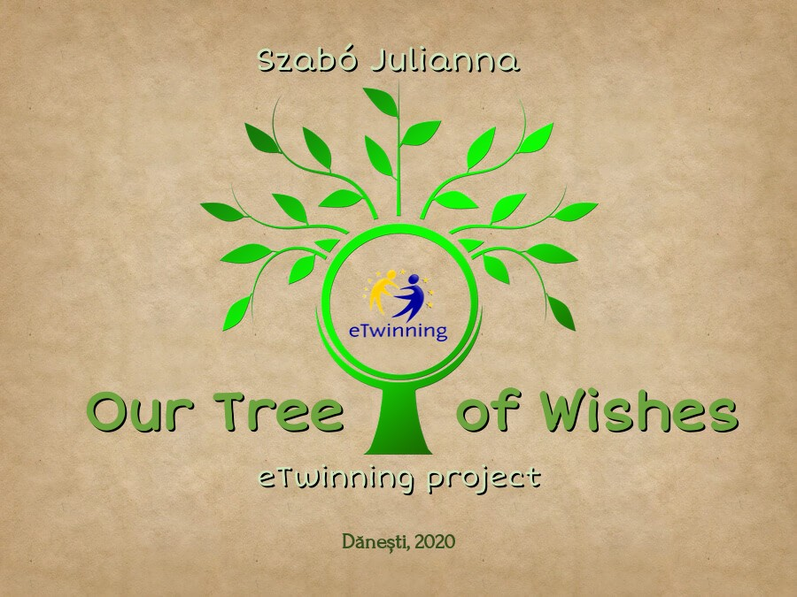 Our Tree of Wishes project
