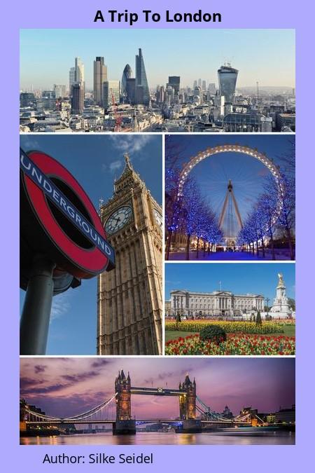 JKG-Tours - A trip to London