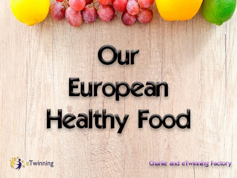 Our European Healthy Food