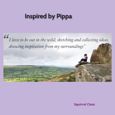 Inspired by Pippa