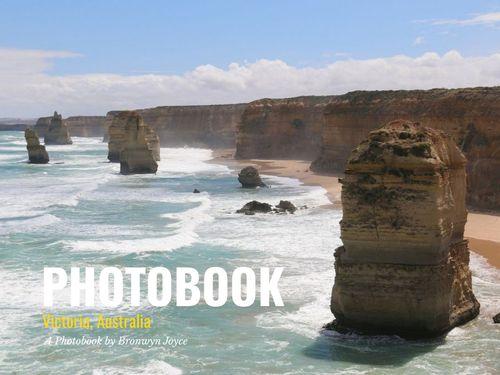 Photobook Victoria, Australia